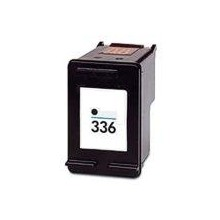 Cart HP 336 C9362E Negro 9ml reman