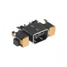 Conector carga New 3DS 3DS XL