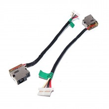 Conector HP touchsmart 15 PN 799736 T57