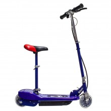 Patin Electrico CR Byke Seat Azul
