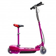 Patin Electrico CR Byke Seat Rosa