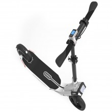 Runner 500W 36V 44Ah Litio Samsung Rojo Gran Scooter